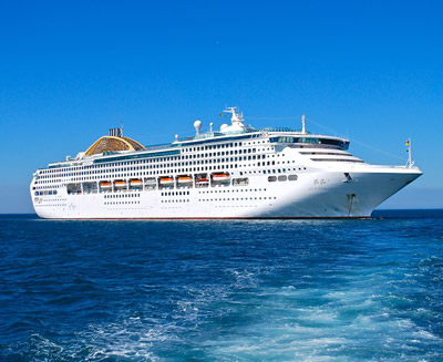 IBL Shipping Cruise Lines